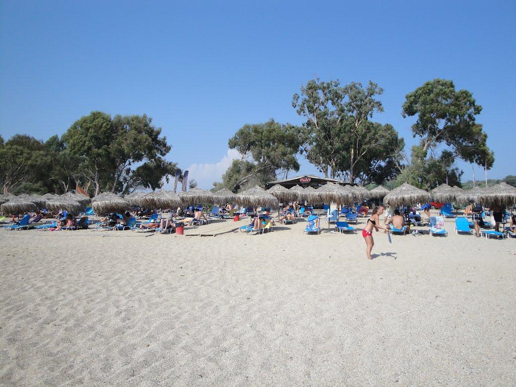 Πρέβεζα: Και αυτό το Σαββατοκύριακο, οι επισκέπτες έδωσαν ψήφο εμπιστοσύνης στις παραλίες του Δήμου Πρέβεζας !