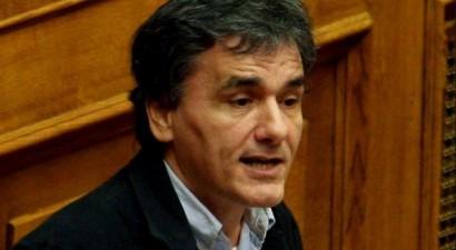 Τσακαλώτος: Να γιατί ευθύνονται ΔΝΤ - Σόιμπλε για την καθυστέρηση στην αξιολόγηση