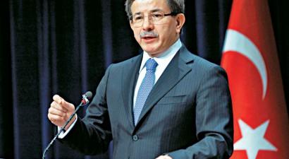 Νέος πρωθυπουργός της Τουρκίας ο Νταβούτογλου