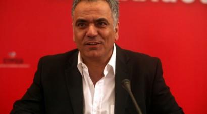 «Ο ΣΥΡΙΖΑ δεν θα προτείνει υποψήφιο Πρόεδρο της Δημοκρατίας»