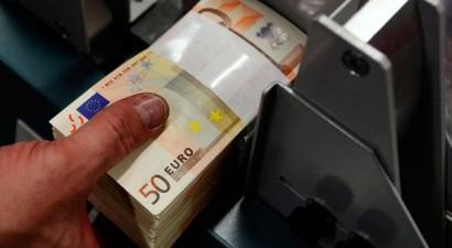 Πρωτογενές πλεόνασμα 2,279 δισ. ευρώ στο επτάμηνο του 2014