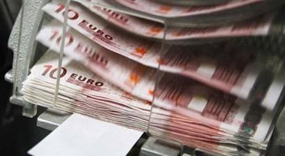 Εκδοση εντόκων γραμματίων ύψους 875 εκατ. ευρώ