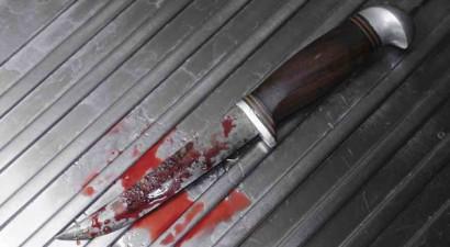 Η λογομαχία δύο αδερφών, κατέληξε σε μαχαίρωμα