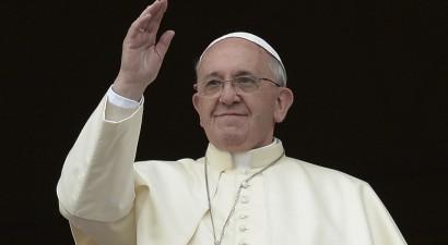 Έτοιμος να συναντήσει τον Δημιουργό του ο Πάπας