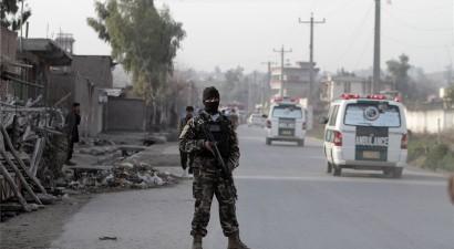 Έξι νεκροί από επίθεση των Ταλιμπάν στο Αφγανιστάν