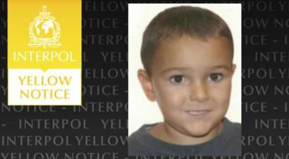 Βρέθηκε ο 5χρονος που απήχθη από τους γονείς του