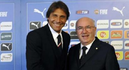 Κόντε: «Η Ιταλία πρέπει να επιστρέψει στους τίτλους»