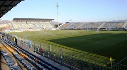 Επισκέφθηκε την έδρα του Αστέρα η UEFA