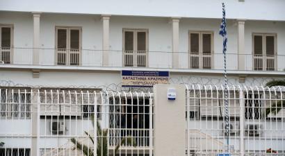 Κλιμάκωση των κινητοποιήσεων στις γυναικείες φυλακές Κορυδαλλού