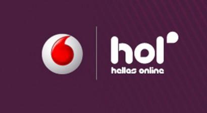 Κλείνει η συμφωνία HOL – Vodafone