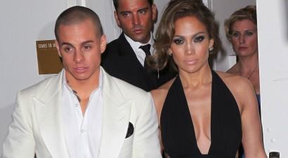 Jennifer Lopez: Έδωσε δεύτερη ευκαιρία στον άπιστο Casper Smart!