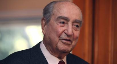 Παίρνει εξιτήριο την Τρίτη ο Κωνσταντίνος Μητσοτάκης