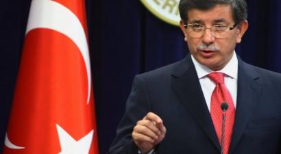 Τουρκία: Ανακοίνωσε την κυβέρνησή του ο Νταβούτογλου