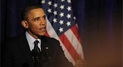 Στην Εσθονία για τη σύνοδο κορυφής του ΝΑΤΟ ο Ομπάμα