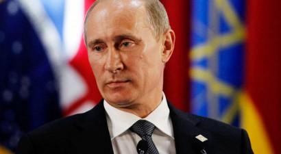 «Οι ευρωπαίοι κλείνουν τα μάτια στους Ουκρανούς»