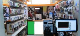 Συλλήψεις για κατάστημα που πουλούσε παράνομα κινητά τηλέφωνα