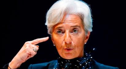 «Η Γερμανία να βοηθήσει περισσότερο την Ευρωζώνη»