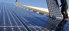 Συνταγματική η έκτακτη ειδική εισφορά αλληλεγγύης στα φωτοβολταϊκά