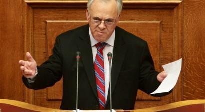 «Ο ΣΥΡΙΖΑ κατέθεσε σχέδιο και όχι αποσπασματικές προτάσεις»
