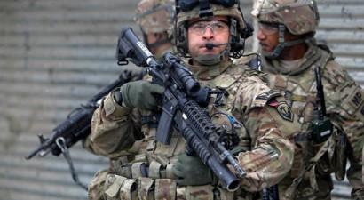 ΝΑΤΟ: Δύναμη ταχείας αντίδρασης στην ανατολική Ευρώπη