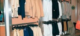 Εντοπίστηκε εργαστήριο που έφτιαχνε ρούχα «μαϊμούδες»