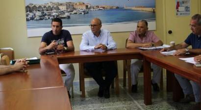 Σύσκεψη για τα αδέσποτα ζώα στο Δήμο Χανίων