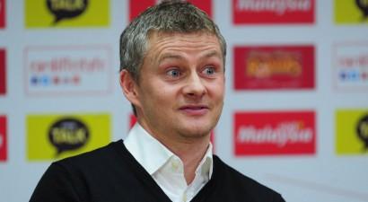 Απολύθηκε από την Κάρντιφ ο Σόλσκιερ