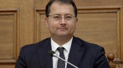 Ο Γιώργος Στύλιος είναι ο νέος υφυπουργός Παιδείας