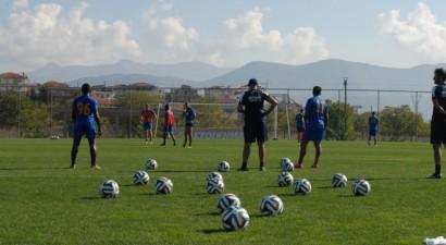 Τραυματισμοί και κύπελλο για Αστέρα Τρίπολης