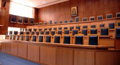 Αλλαγή σελίδας στα δικαστήρια της χώρας