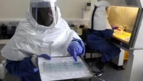 Λιβερία:Γιατροί θεραπεύτηκαν από τον Εμπολα χάρη στο φάρμακο «ZMapp»
