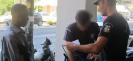 Συλλήψεις τής επιχείρησης «Θησέας»