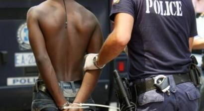 Νέες συλλήψεις στο πλαίσιο του «Θησέα»