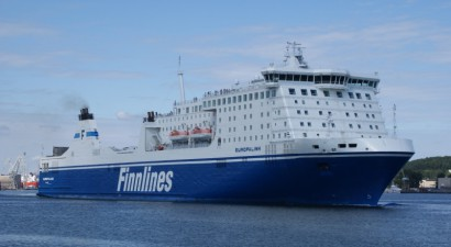 Χειροπέδες στον πλοίαρχος και τον υποπλοίαρχο του «Europalink»