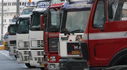 Αχαρνές: Εξαρθρώθηκε σπείρα κλεφτών φορτηγών
