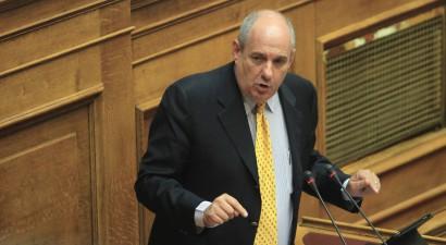 Τέρενς Κουίκ: Το ειρωνικό σχόλιο στον Χαρδούβελη, το χρέος και το μνημόνιο