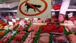 «Από πού προέρχεται το κρέας που τρώω»;