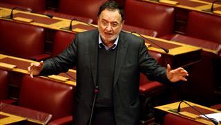 «Το πρόγραμμα του ΣΥΡΙΖΑ θα εφαρμοστεί χωρίς ταλαντεύσεις μέχρι τέλους»