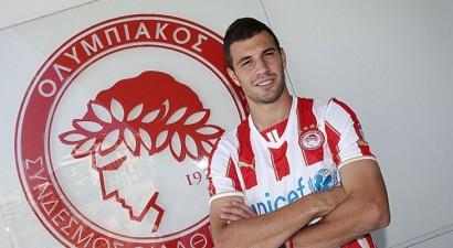Μιλιβόγεβιτς: «Επιστρέφω... σπίτι μου»