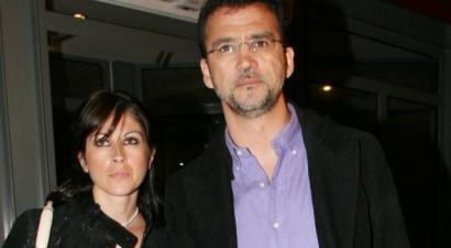 Χώρισαν Μεταξόπουλος και Βάιλα