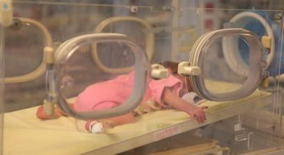 Πέθαναν 15 βρέφη εξαιτίας νοσηλευτικού λάθους