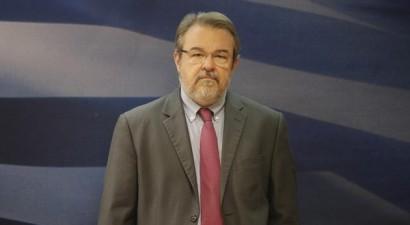 Παραιτήθηκε ο Γ.Γ. Δημοσίων Επενδύσεων/ΕΣΠΑ