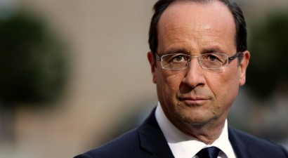 Συμμαχία Ολάντ - Αμπντάλα κατά της τρομοκρατίας