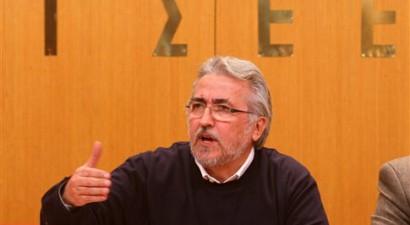 Παναγόπουλος: «Με γοργούς ρυθμούς θεμελιώνεται η Ευρώπη δύο ταχυτήτων»