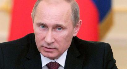 Επίσκεψη Πούτιν στο Βελιγράδι στις 16 Οκτωβρίου