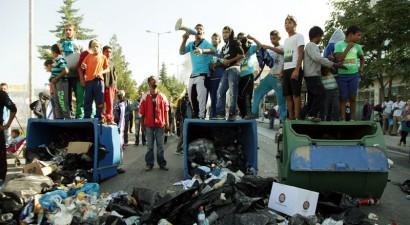 ΣτΕ: Απέρριψε αίτημα του Δήμου Μεγαρέων να μη δεχτούν τους Ρομά του Νομισματοκοπείου