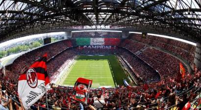 Στο «Σαν Σίρο» ο τελικός Champions League του 2016!