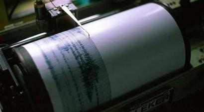 Σεισμός 4,2 Ρίχτερ στη Φλώρινα