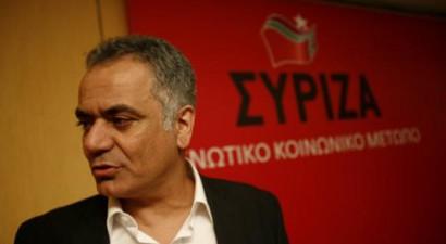 «Ο ΣΥΡΙΖΑ δεν πρόκειται να αποδεχτεί μοντέλο Πορτογαλίας»