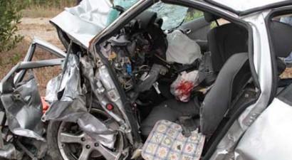 Αιγάλεω: Νεκρός 21αχρονος από τροχαίο